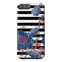 Designs Direct Floral Stripe iPhone® 6/6S Case