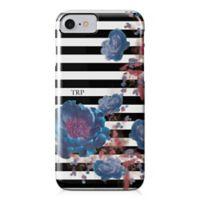 Designs Direct Floral Stripe iPhone® 8 Case