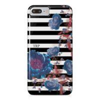 Designs Direct Floral Stripe iPhone® 8 Plus Case