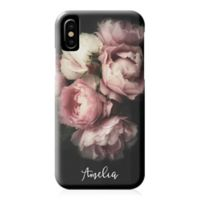 Designs Direct Midnight Blooms iPhone® X Case