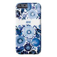 Designs Direct Blue Florals iPhone® 6/6S Case