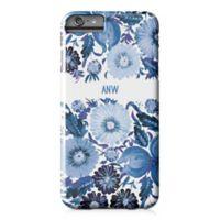 Designs Direct Blue Florals iPhone® 6 Plus Case