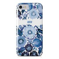 Designs Direct Blue Florals iPhone® 7 Case