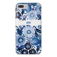 Designs Direct Blue Florals iPhone® 8 Plus Case