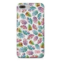 Designs Direct Colorful Palms iPhone® 8 Plus Case