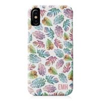Designs Direct Colorful Palms iPhone® X Case