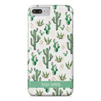 Designs Direct Prickly Pattern iPhone® 8 Plus Case