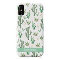 Designs Direct Prickly Pattern iPhone® X Case