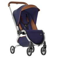 Mima® Zigi Stroller in Midnight Blue