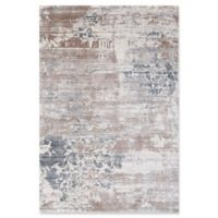 Dynamic Rugs Image Milan 7'10 x 10'10 Area Rug in Light Brown/Beige