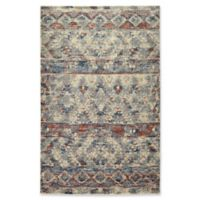Kaleen Tiziano Impressions Woven 1'10 x 3' Area Rug in Linen