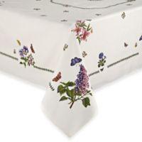 Avanti Portmeirion® Botanic Garden 60-Inch x 120-Inch Oblong Tablecloth