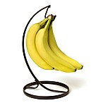 Spectrum Ashley™ Metal Banana Holder in Bronze