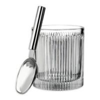 Waterford® Aras Ice Bucket with Scoop