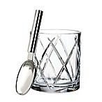 Waterford® Olann Ice Bucket with Scoop