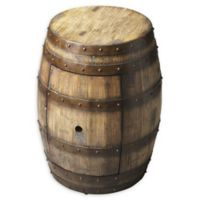 Butler Specialty Company Lovell Barrel Table in Praline