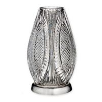 Waterford® Reflections 12-Inch Hurrican Lamp