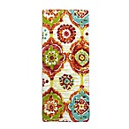 Fiesta® Ava Fiber Reactive Terry Kitchen Towel