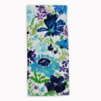 Fiesta® Garden Cool Fiber Reactive Terry Kitchen Towel