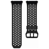 Fitbit® Ionic™ Small Sport Band in Black/Grey