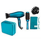 NuMe® 8-Piece Blowout Boutique Hair Styling Set in Turquoise
