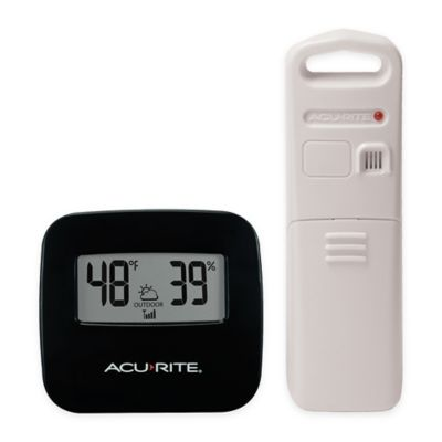 Buy Digital Thermometers From Bed Bath Beyond