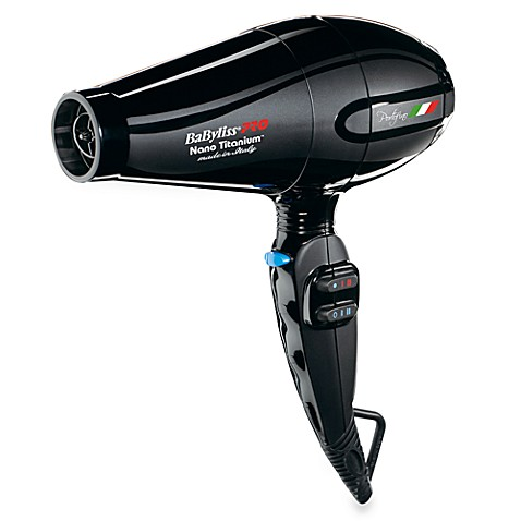Babyliss Blow Dryer Bed Bath And Beyond