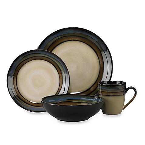 pfaltzgraff 174 galaxy 16 piece dinnerware set bed bath