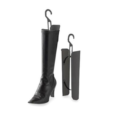 Womenu0027s Boot Shapers In Black