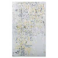 Couristan® Emmett 9'2 x 12'5 Area Rug in Gold/Silver/Ivory