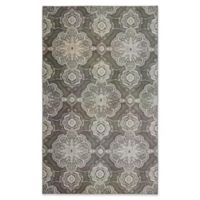 Mohawk Home® Isabella 5' x 8' Area Rug in Grey