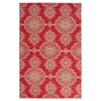 Mohawk Home® Isabella 8' x 10' Area Rug in Crimson
