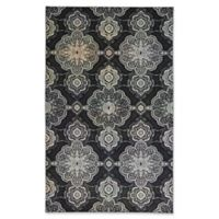 Mohawk Home® Isabella 8' x 10' Area Rug in Charcoal