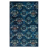Mohawk Home® Prismatic Cambridge 5' x 8' Area Rug in Denim