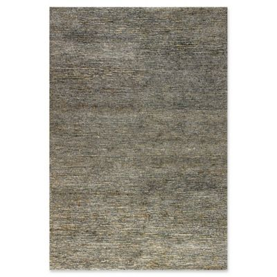 Dynamic Rugs Gem Soft And Textured 8 X 11 Area Rug In Light Grey