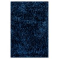 Dynamic Rugs Forte Hand-Tufted 5' x 8' Area Rug in Denim