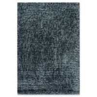 Dynamic Rugs Forte Hand-Tufted 3' x 5' Area Rug in Teal
