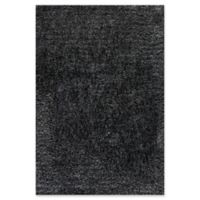 Dynamic Rugs Forte Hand-Tufted 8' x 10' Area Rug in Silver