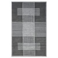 Safavieh Mirage 6' x 9' Jadyn Rug in Dark Grey