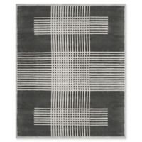Safavieh Mirage 9' x 12' Jadyn Rug in Dark Grey