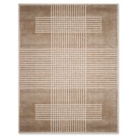 Safavieh Mirage 9' x 12' Jadyn Rug in Brown