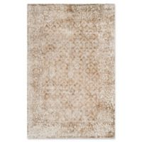 Safavieh Mirage 6' x 9' Laken Rug in Beige