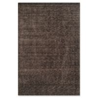 Safavieh Mirage 6' x 9' Holden Rug in Charcoal