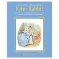 """""""The Complete Tales of Beatrix Potter's Peter Rabbit"""" by Beatrix Potter"""