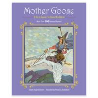 """Mother Goose"" by Eulalie Osgood Grover"