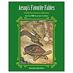 """Aesop's Favorite Fables"" Illustrated Milo Winter"