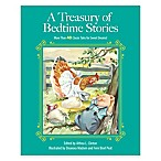 """A Treasury of Bedtime Stories"" Board Book"