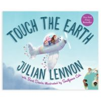 """""""Touch the Earth"""" by Julian Lennon and Bart Davis"""