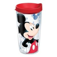 Tervis® Disney® Mickey Groovin 16 oz. Wrap Tumbler with Lid