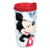 Tervis® Mickey Groovin 10 oz. Wavy Wrap Tumbler with Lid